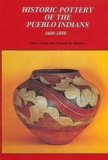 Historic Pottery of the Pueblo Indians, 1600-1880