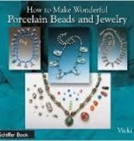 How to Make Wonderful Porcelain Beads and Jewelry