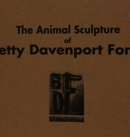 The Animal Sculpture of Betty Davenport Ford