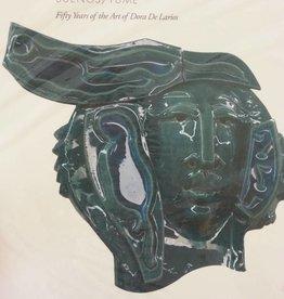 Fifty Years of the Art of Dora De Larios
