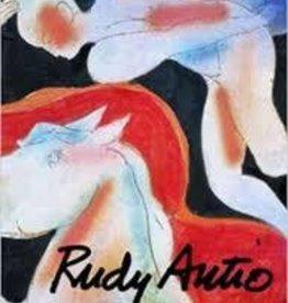 Rudy Autio