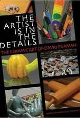 The Artist is in The Details: The Ceramic Art of David Furman