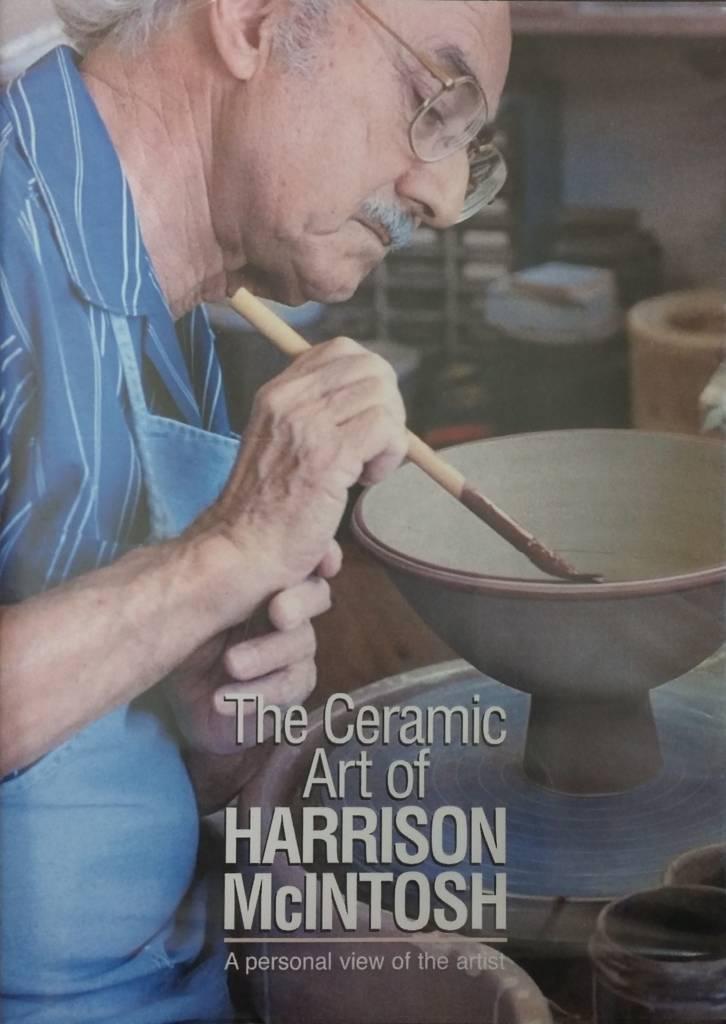 Harrison McIntosh DVD