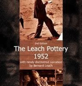 The Leach Pottery, 1952