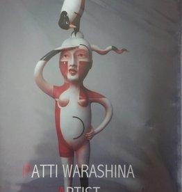 Patti Warashina: Artist