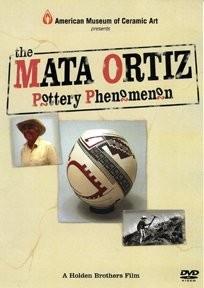 Mata Ortiz Mata Ortiz: Pottery Phenomenon