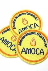 AMOCA Scout Patch