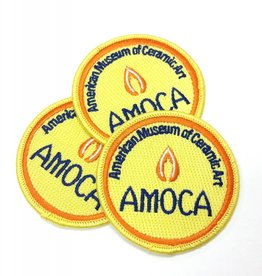 AMOCA Scout Patch