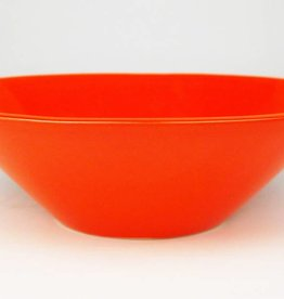 Ceramics Gainey Zen, Red, 12