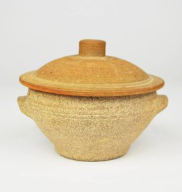 Leach Studio, St. Ives Bowl with Lid