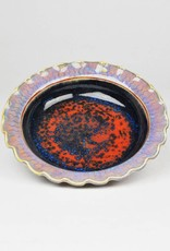 Emily Lee Small Purple Bowl