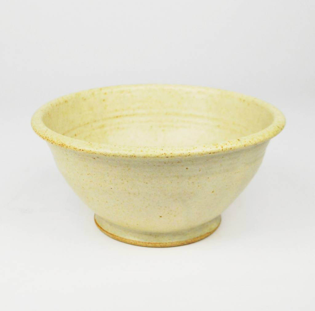 Jan Schachter Bowl, White Ash