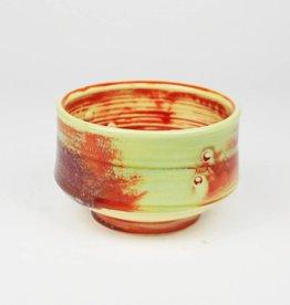 Vincent Suez Footed Bowl