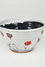 Justin Rothshank Poppy Bowl