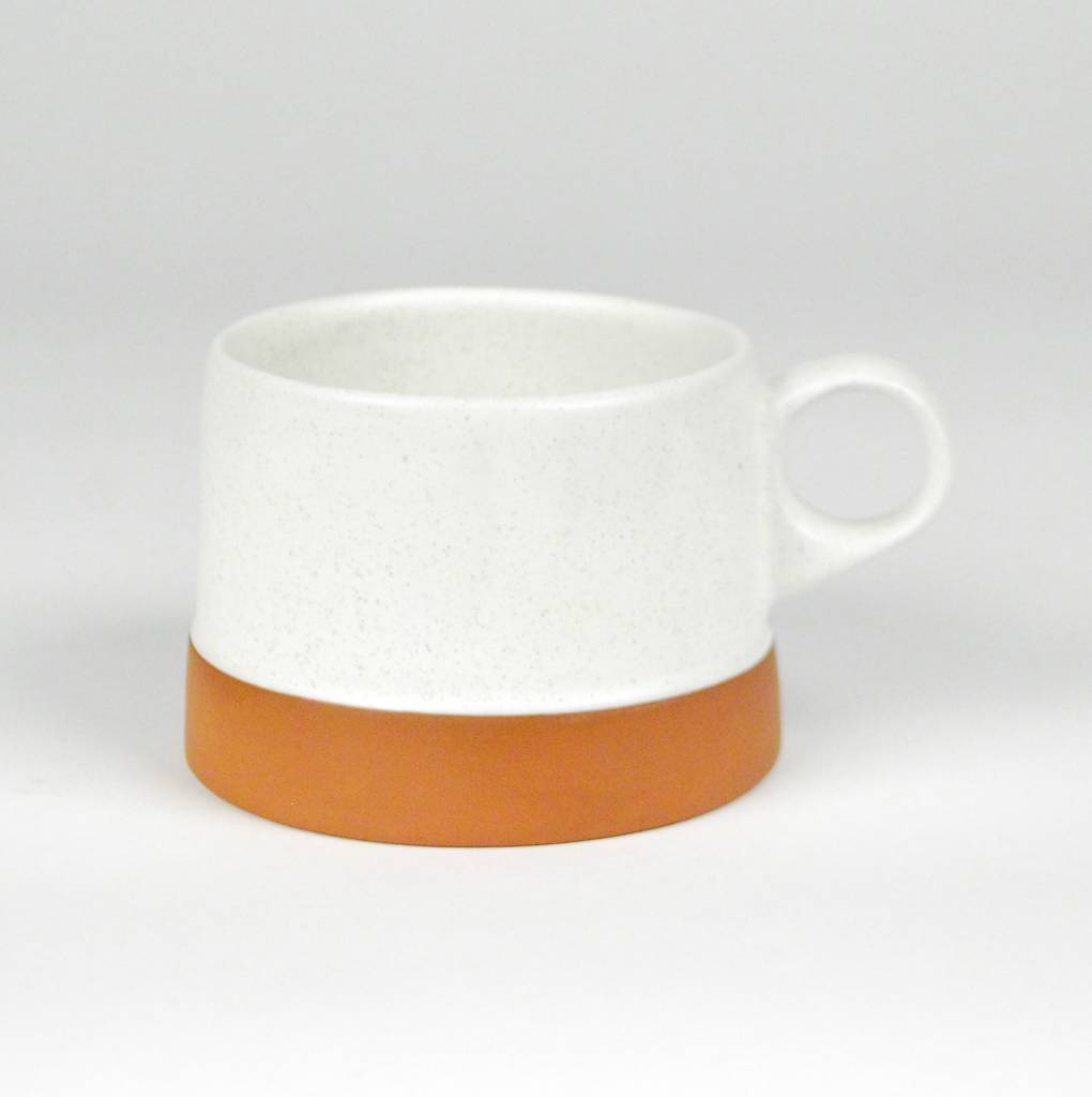Paul R. Eshelman Low Cup White