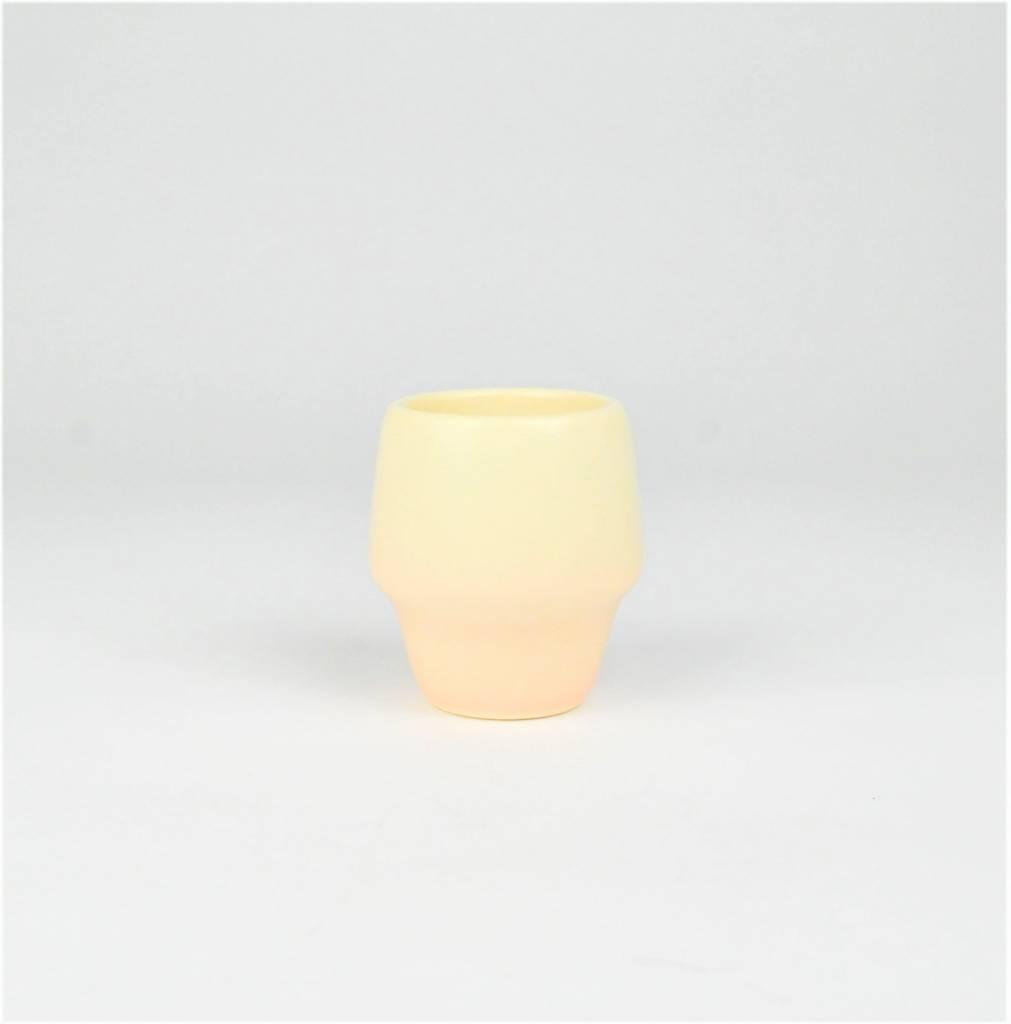 PAX Ceramics Calix Cup- Rose