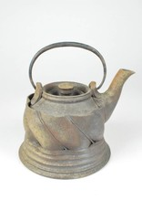 Ted Neal Reduction Cooled Teapot
