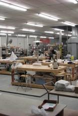 Hand Building Intermediate - Afternoons - Wednesdays