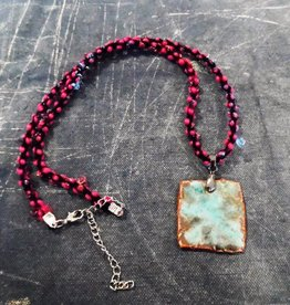 Introduction to Ceramic Jewelry