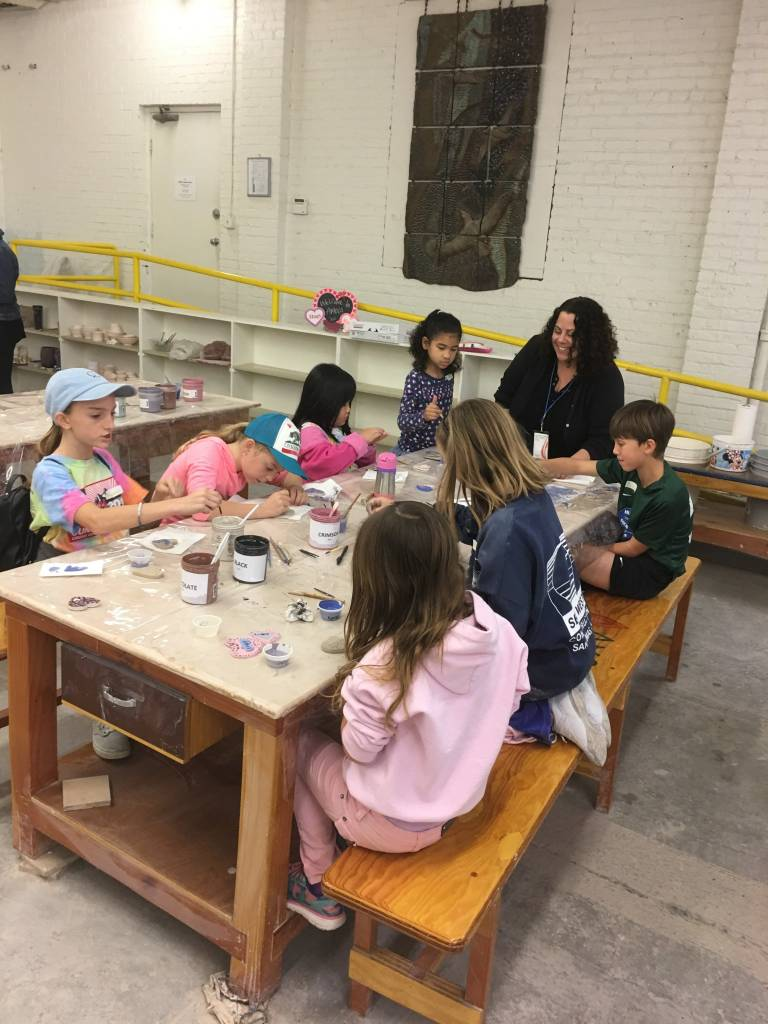 Valentine's Class for Kids