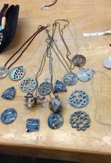 Introduction to Ceramic Jewelry