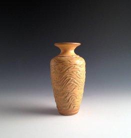 Ben Rigney Ben Rigney - Yellow Bud Vase #2