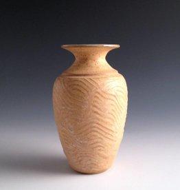Ben Rigney Ben Rigney - Yellow Bud Vase #3