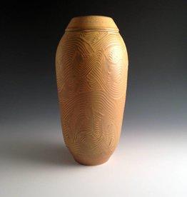 Ben Rigney Ben Rigney - Yellow Vase #3