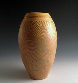 Ben Rigney Ben Rigney - Yellow Vase #1