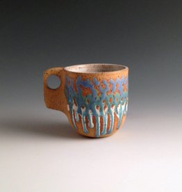 Alex Corrin Alex Corrin - Blue Mug