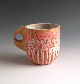 Alex Corrin Alex Corrin - Pink Mug