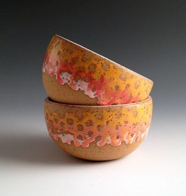 Alex Corrin Alex Corrin - Set of Snack Bowls
