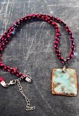 Introduction to Ceramic Jewelry - Thursdays
