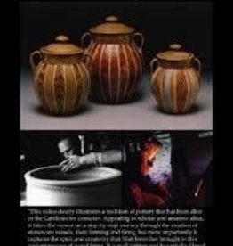 Celebrating the Cycles: The Woodfired Pottery of Matt Jones