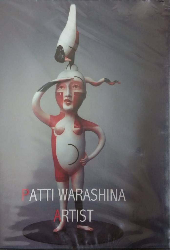 Patti Warashina: Artist
