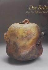 Don Reitz Don Reitz- Clay, Fire, Salt & Wood