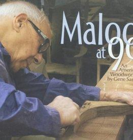 Maloof at 90