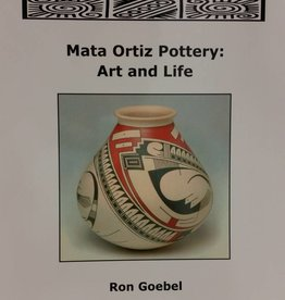 Mata Ortiz Pottery: Art and Life