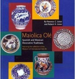 Maiolica Ole