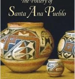 The Pottery of Santa Ana Pueblo