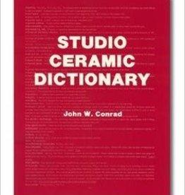Studio Ceramic Dictionary