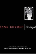 Frank Boyden: The Empathies