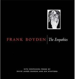 Frank Boyden: The Empathies