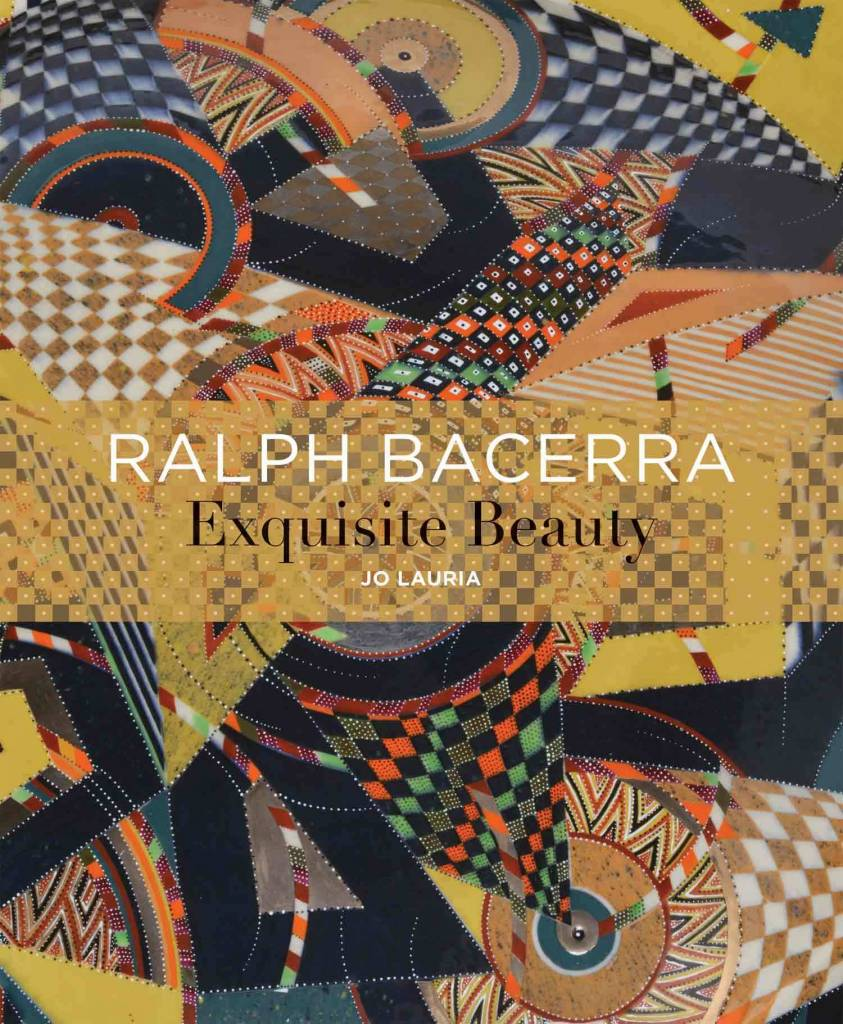 Ralph Bacerra: Exquisite Beauty (2015) Catalog
