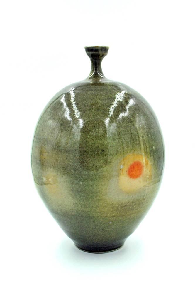 Tim Decker Tim Decker - Shino Vase #1