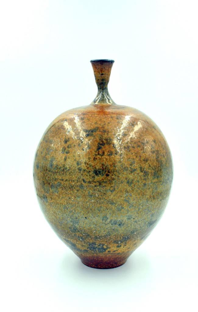 Tim Decker Tim Decker - Shino Vase #2
