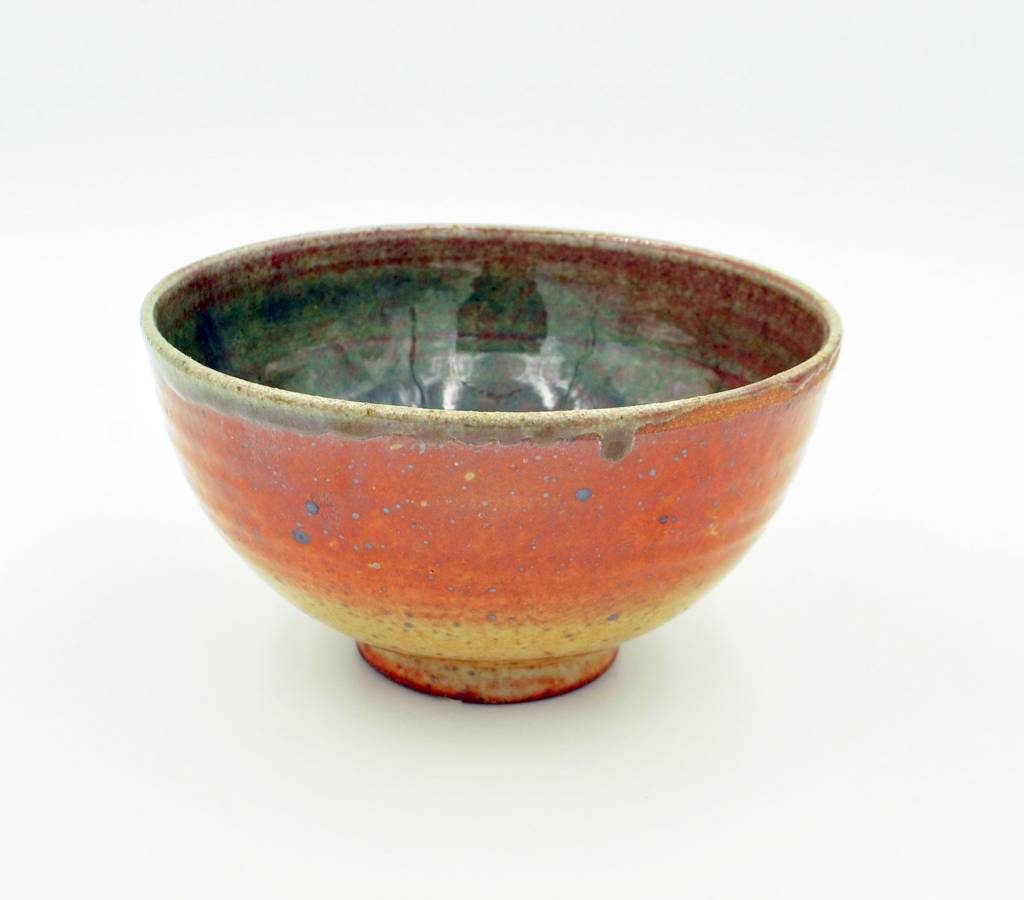 Tim Decker Tim Decker - Shino Bowl