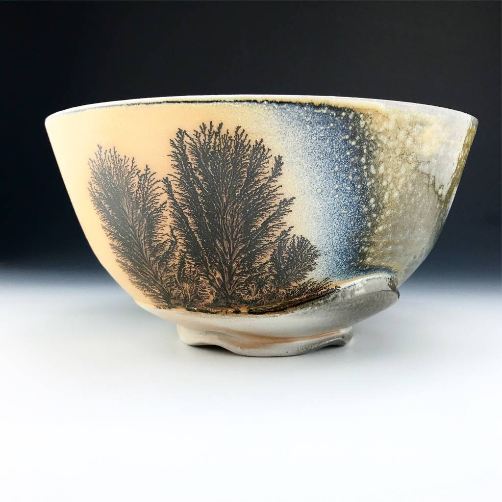 Kevin Kowalski Workshop: Creating Layers of Depth Through Form and Decoration