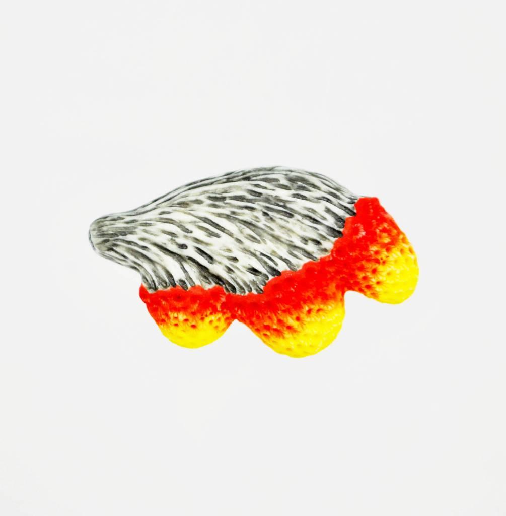 CJ Jilek Magnetic Pin