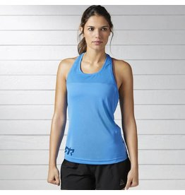 Reebok Women's Workout Ready Mesh Tank